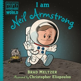 I Am Neil Armstrong - Onsale now