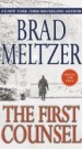 The First Counsel Novel By Brad Meltzer