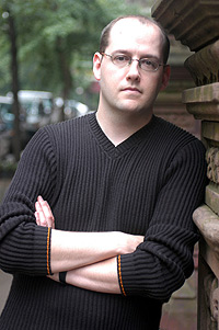 Brad Meltzer, Mystery Author
