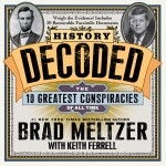 History Decoded Hardcover Book Cover
