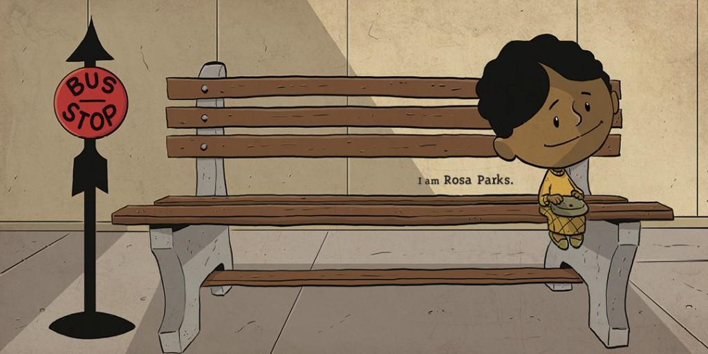 I Am Rosa Parks Preview