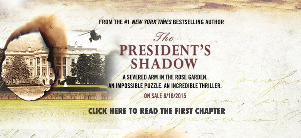 The-Presidents-Shadow-By-Brad-Meltzer-New